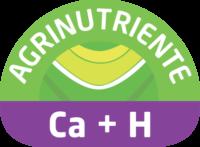 Humato de Calcio Puede ser utilizado como fuente para abastecer los requerimientos totales de calcio que los cultivos necesitan.